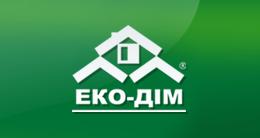 ЭКО ДОМ логотип
