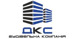 Девелоперська компанія ДКС логотип