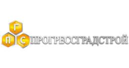 ПРОГРЕССГРАДСТРОЙ логотип