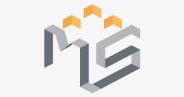 Строительная компания MS логотип