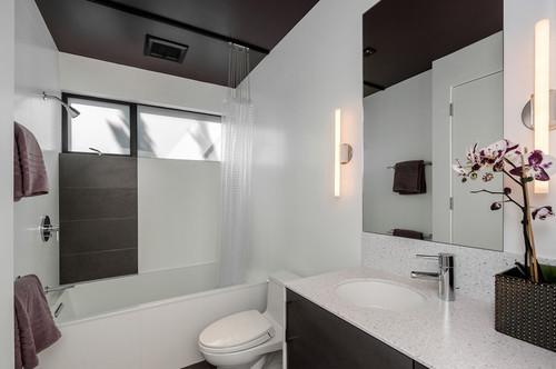 Современные торки для ванной