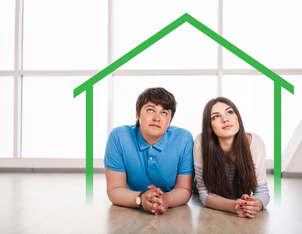 Первичная или вторичная недвижимость