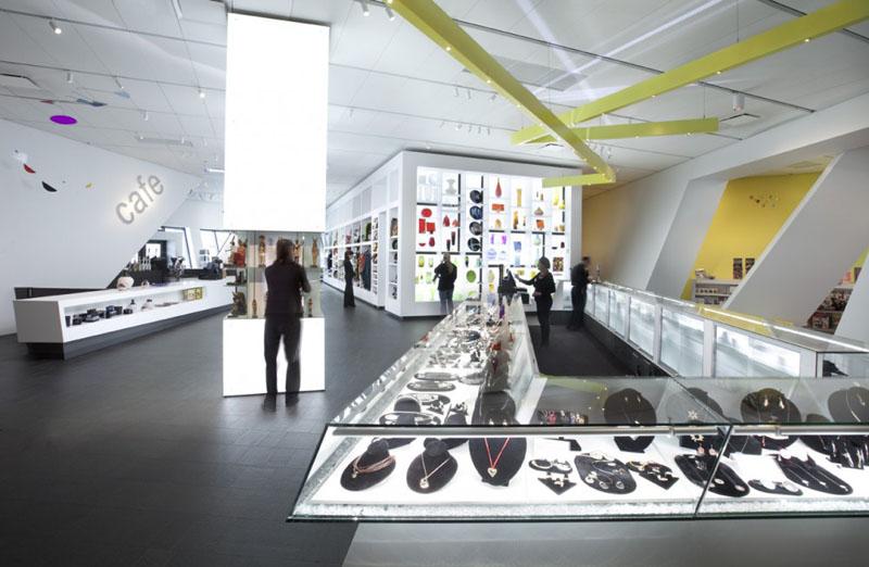 денвер музей