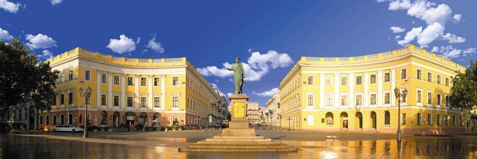 Дорогие квартиры в Одессе