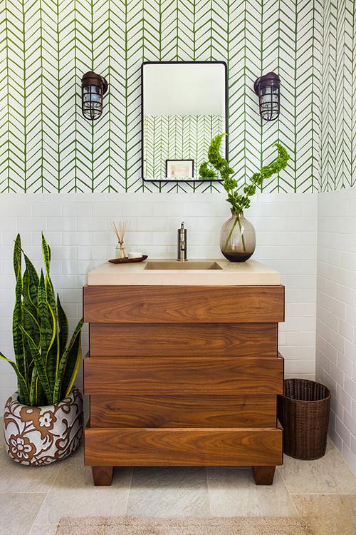 Растения, подходящие для ванной.Сансевьера