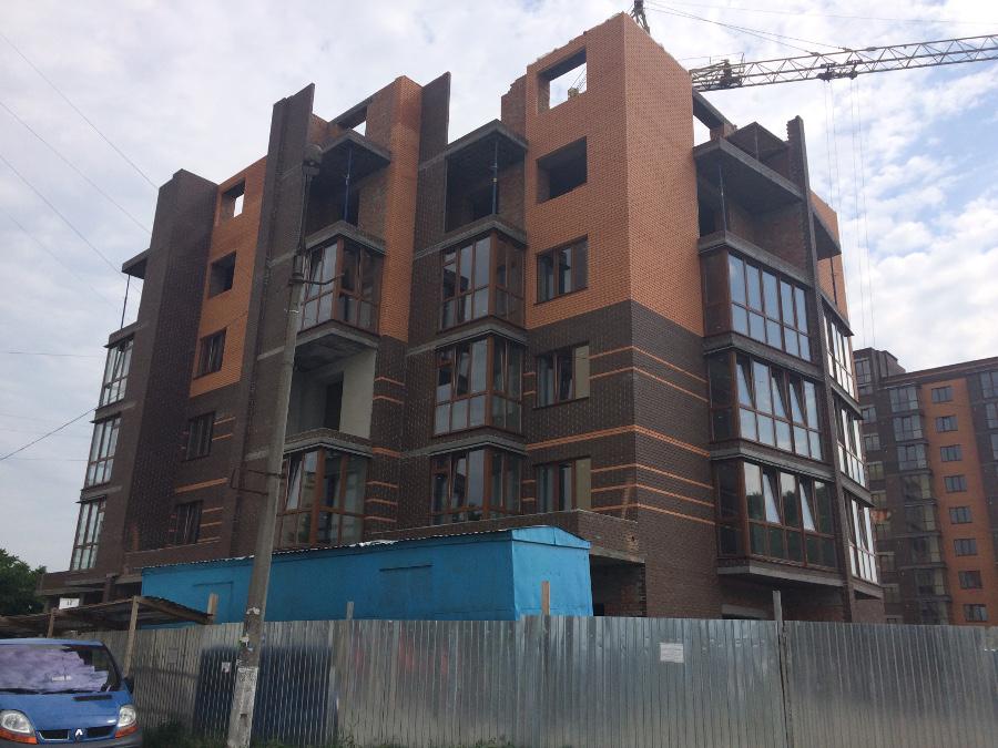 Уникальное предложение на рынке недвижимости Каменец-Подольского