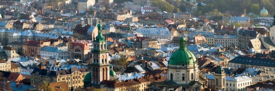 Трехкомнатные квартиры во Львове