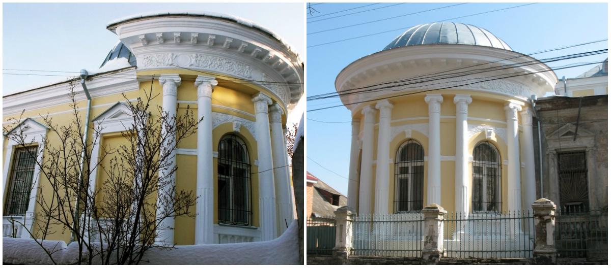 Дом фабриканта Львов