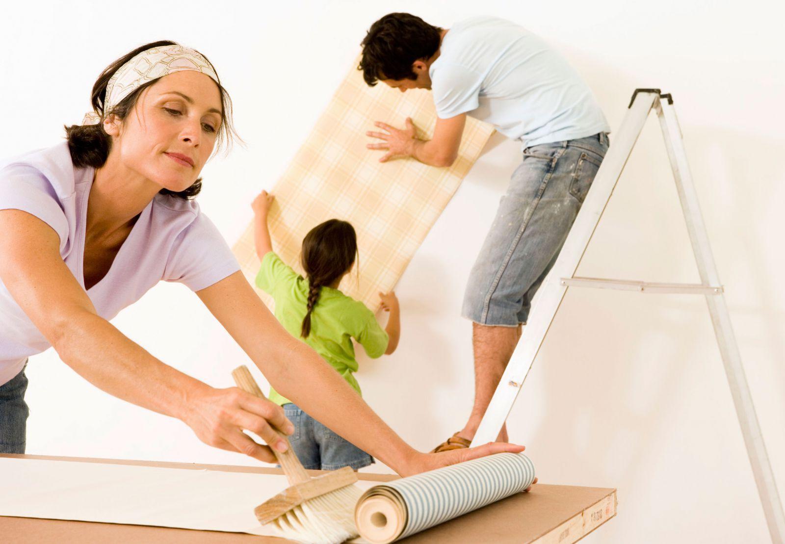 Картинки по запросу ремонт квартиры рабочие