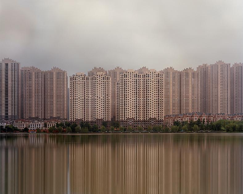 город-призрак фото