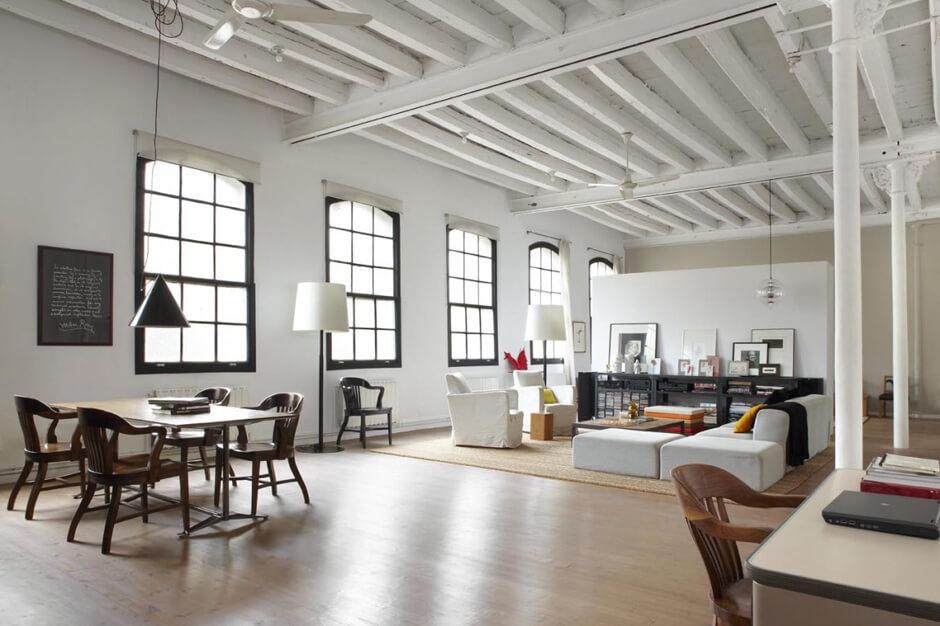 Чем хороша квартира свободной планировки