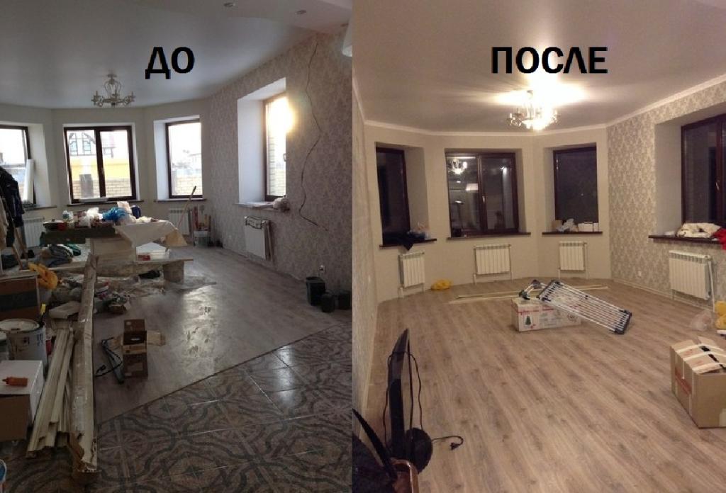 Стоит ли ремонтировать квартиру и покупать новую сантехнику перед продажей квартиры?
