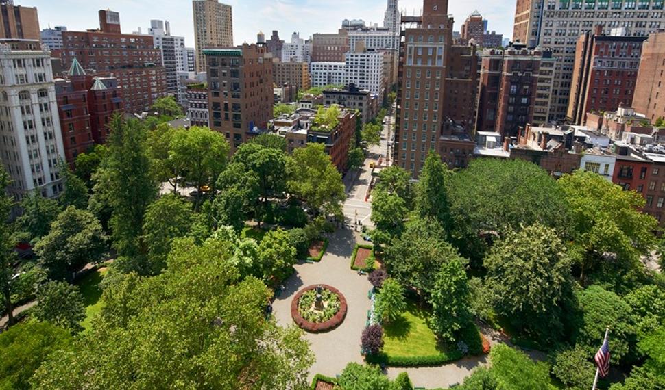 частный парк