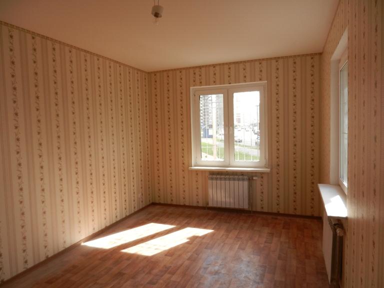 Квартира без мебели - экономия на аренде