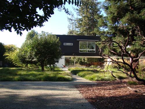 Украшаем задний двор частного дома