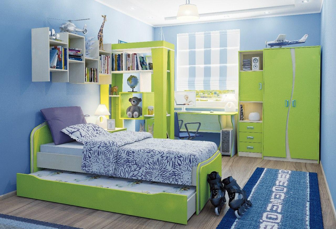 Выбирайте современную, многофункциональную мебель