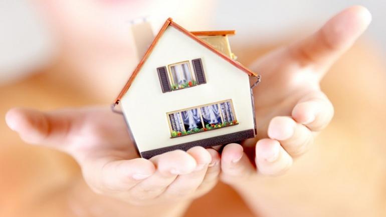 дарственная недвижимость