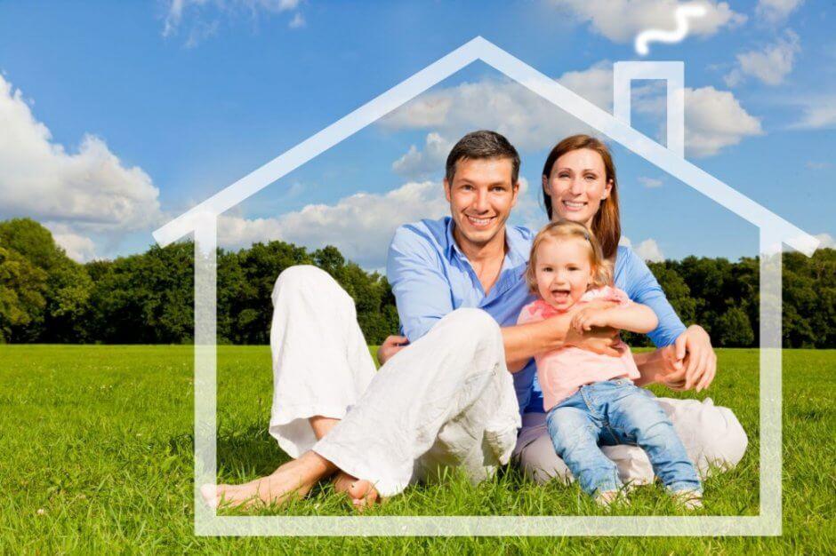 Программа государственного ипотечного учреждения