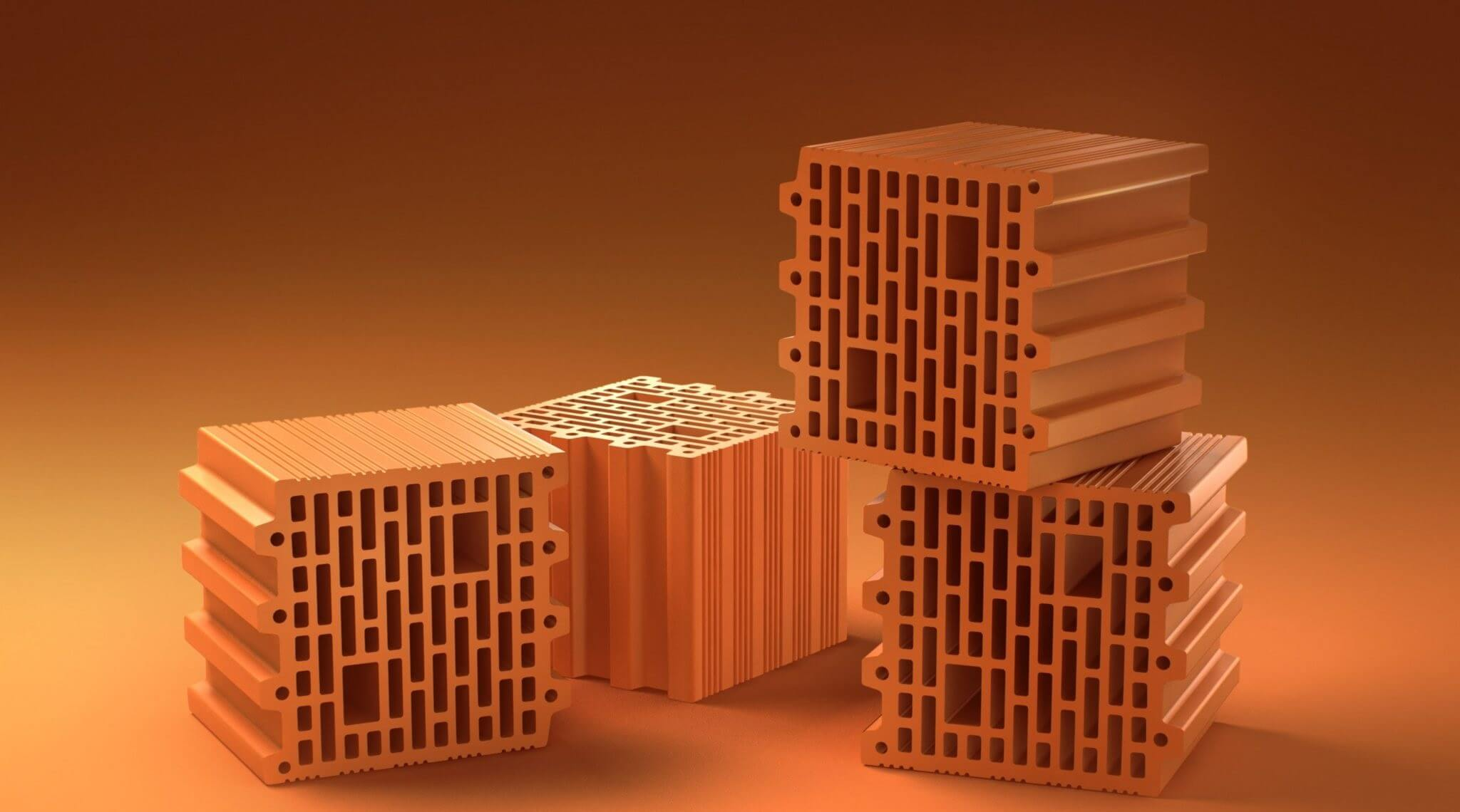 Что такое керамоблок