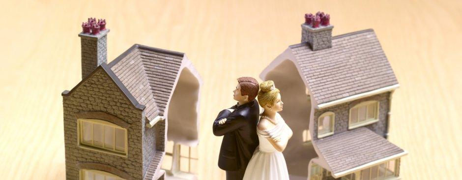 Раздел имущества с помощью решения суда