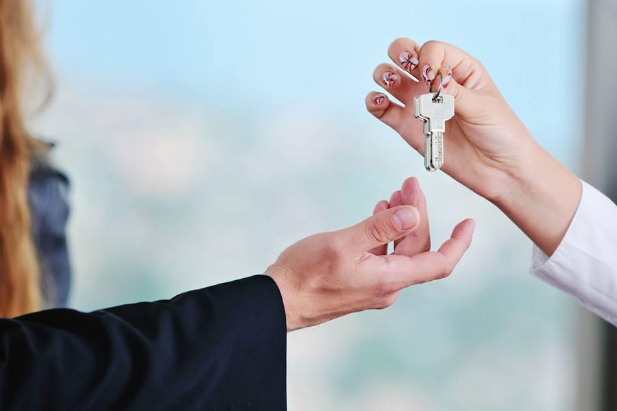 зарубежная недвижимость, покупка