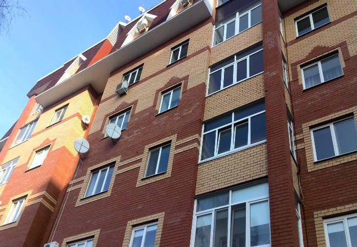 впитывает стоит ли покупать квартиру под техэтажом при
