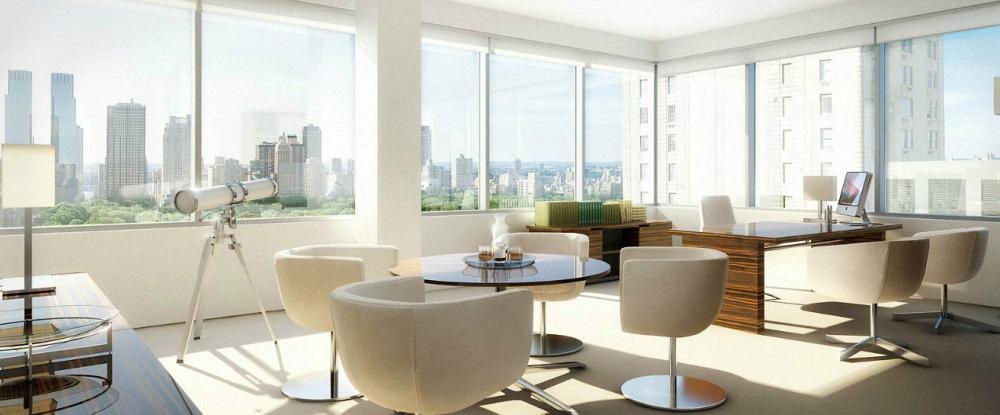 Что такое коммерческая недвижимость