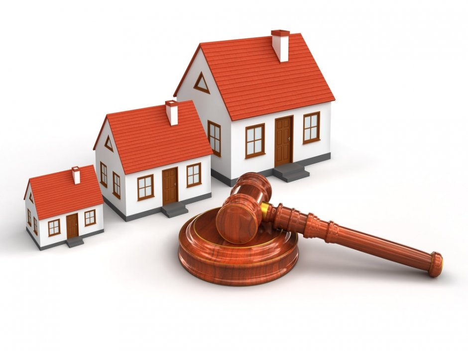 аукцион квартир на рынке недвижимости