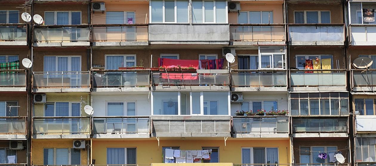 Как рассчитать среднюю цену квартиры