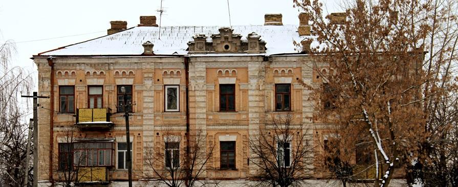 Особенности квартиры в царском доме
