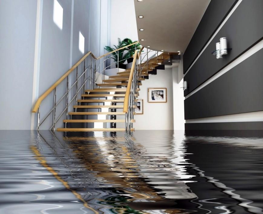 Юридическая сторона затопления квартиры