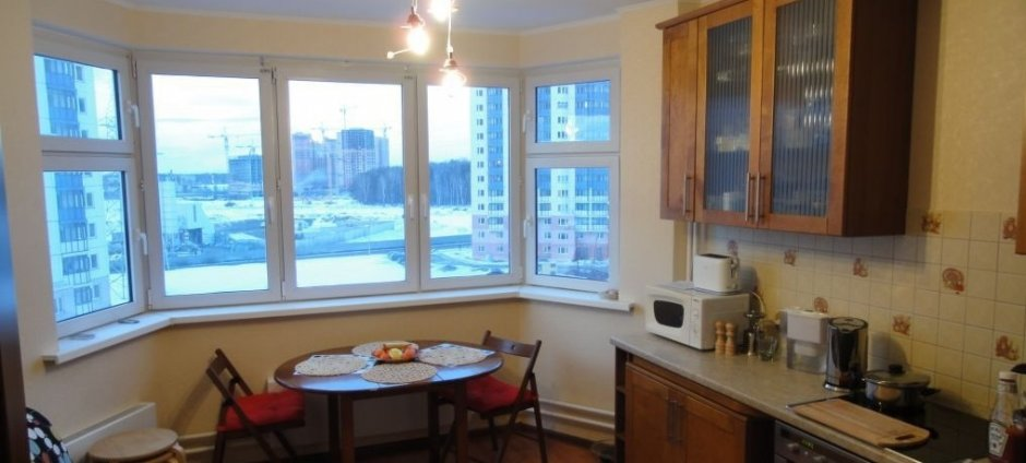 Преимущества квартиры-чешки