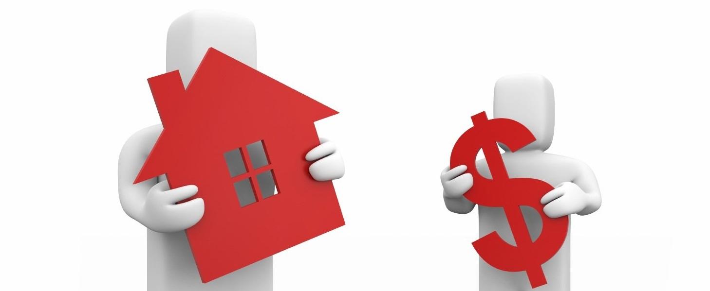 Налог на владение недвижимостью