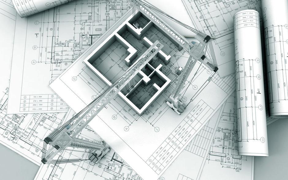 строительство частного дома: документы