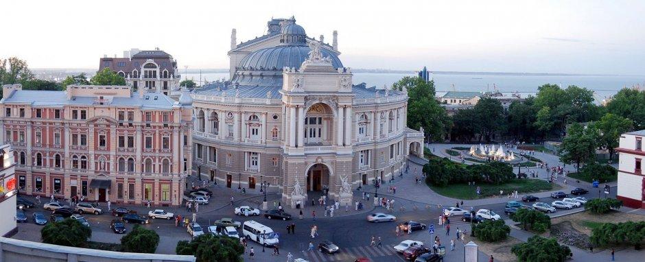 Самые дорогие квартиры в Одессе