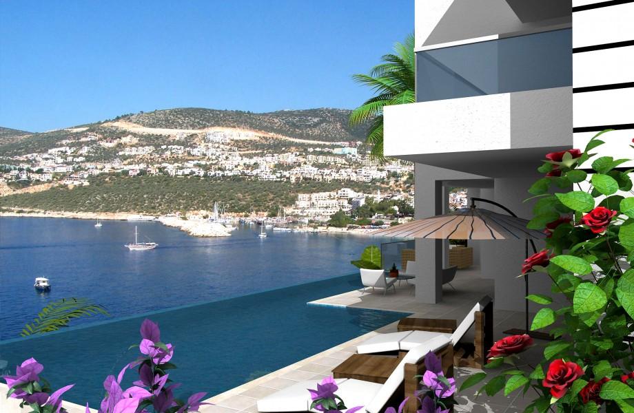 Недвижимость за рубежом у моря аренда купить недвижимость в чехии иностранцу