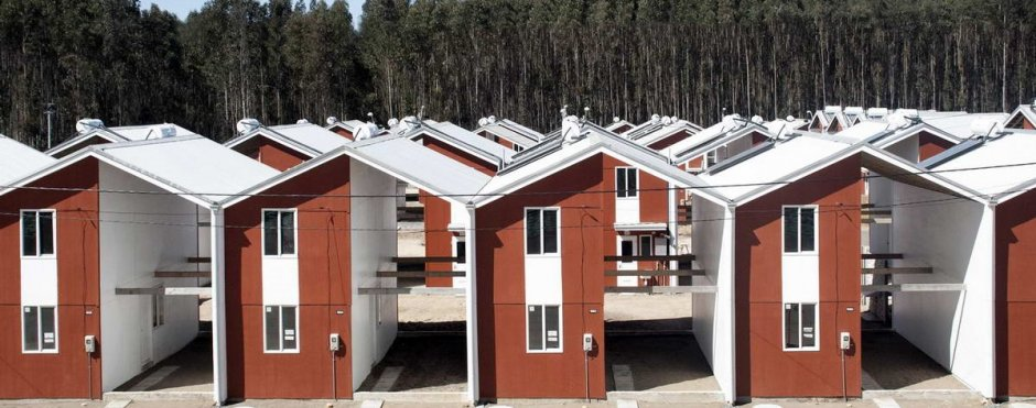 Достоинства муниципального жилья
