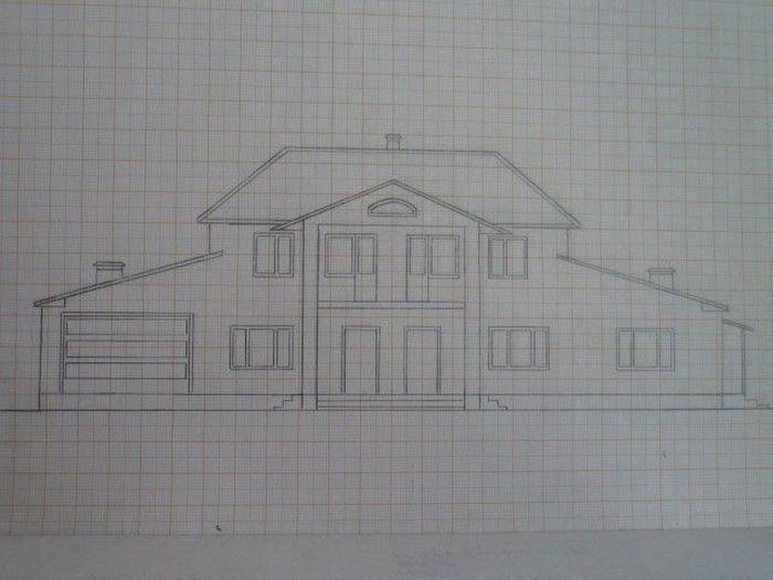 С чего начинается дом