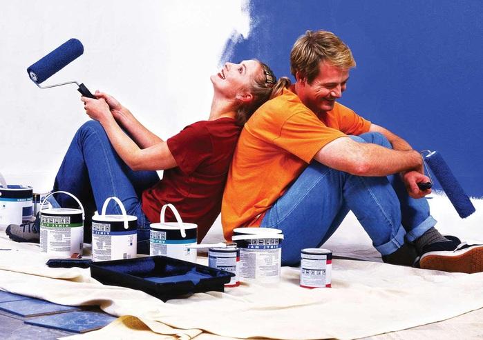 подготовить квартиру к ремонту