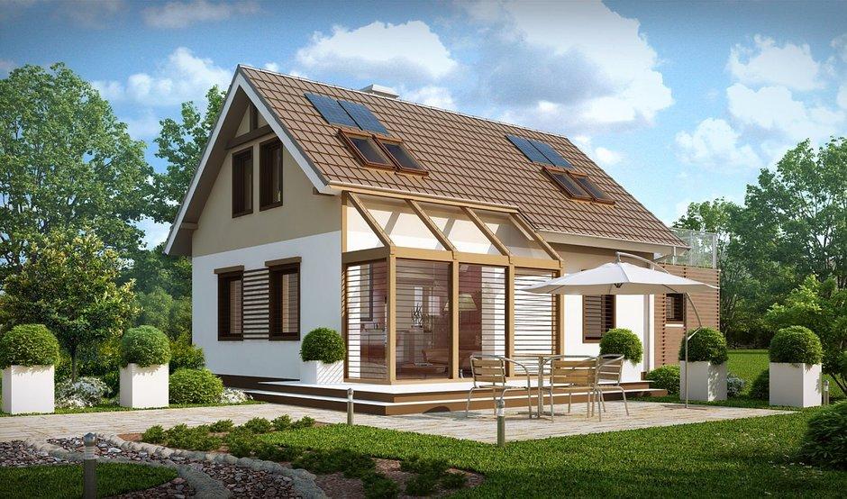 преимущества и недостатки домов из газоблока
