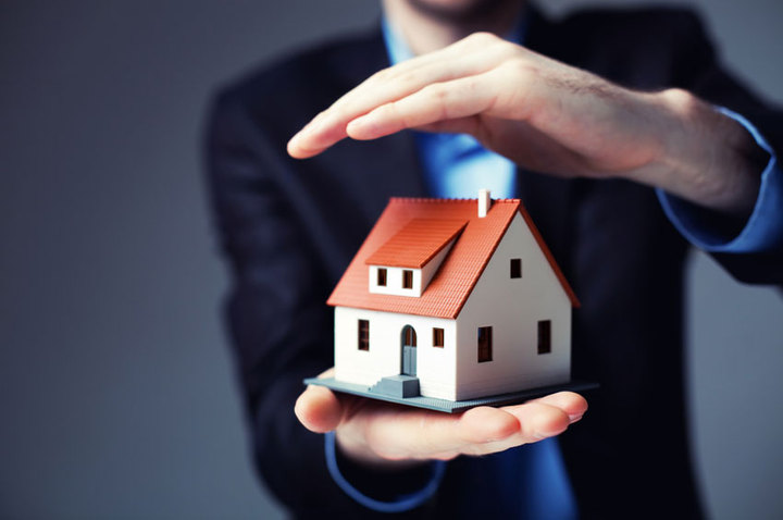 страховка, недвижимость