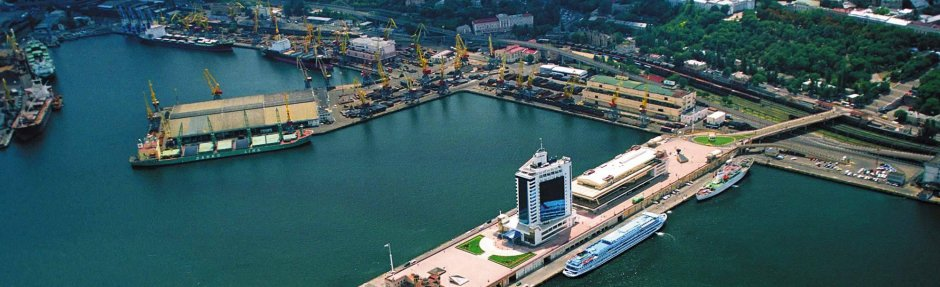 Средние цены на квартиры в Одессе