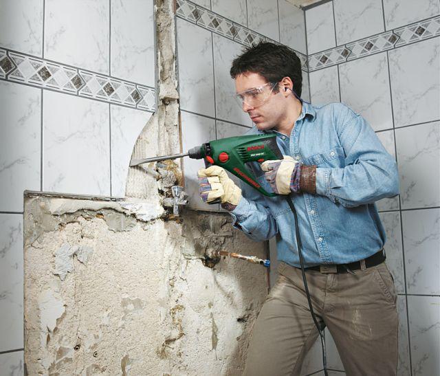 пережить ремонт у соседей