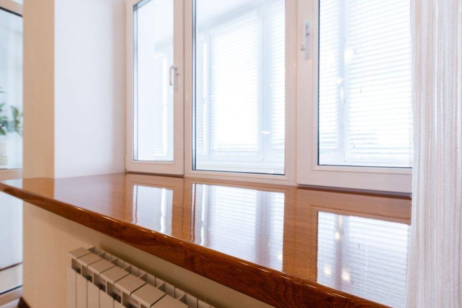 як перевірити вікно новобудови