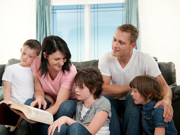Сдайте жилье женщине или семье с ребенком от 6–8 лет