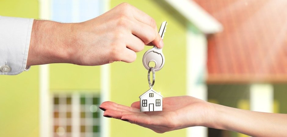 порядок оформления покупки квартиры