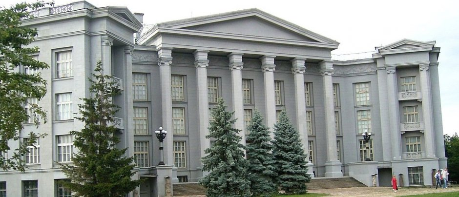 Музей истории Украины