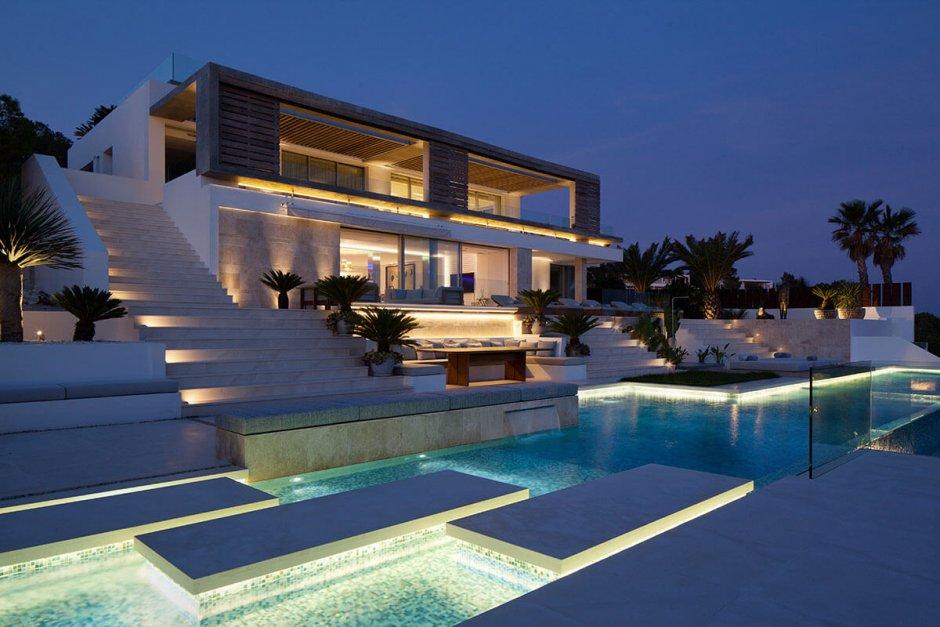 Недвижимость в испании при покупке пмж