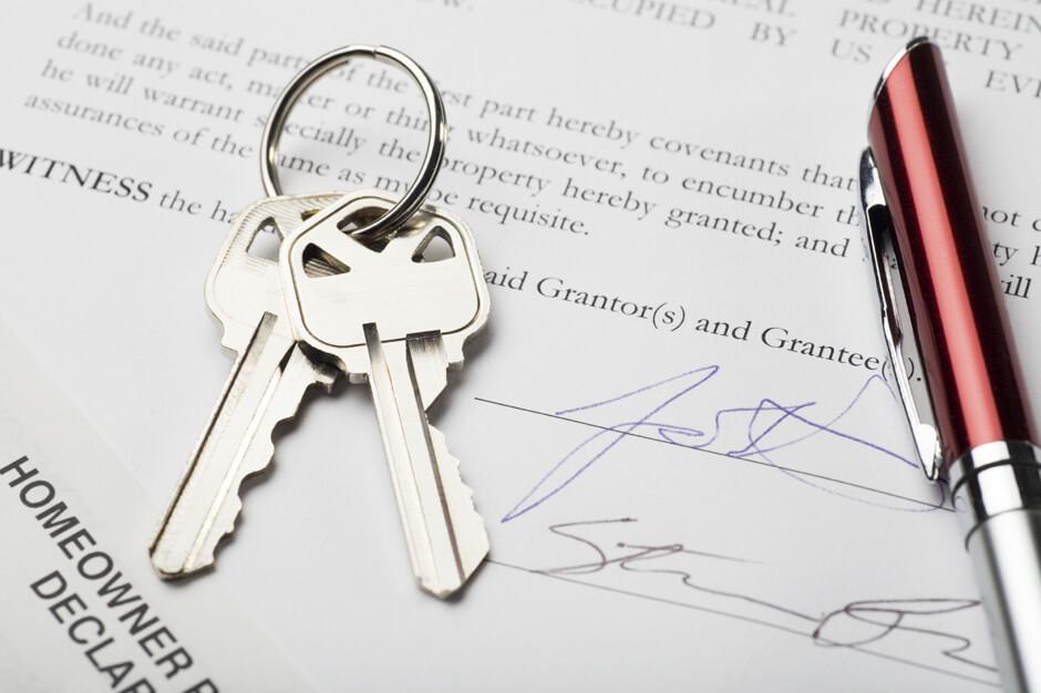 правила удачной аренды
