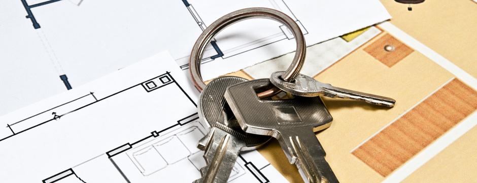 Классы нововозведенного жилья